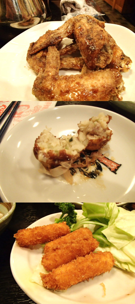Jacky Chan Restaurant