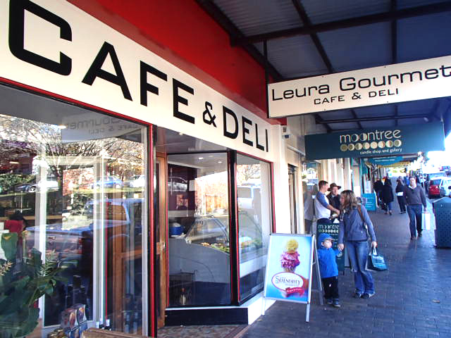 Leura Gourmet Cafe and Deli