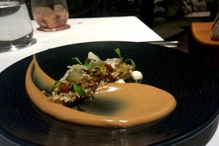 Tetsuyas – Tasting Menu