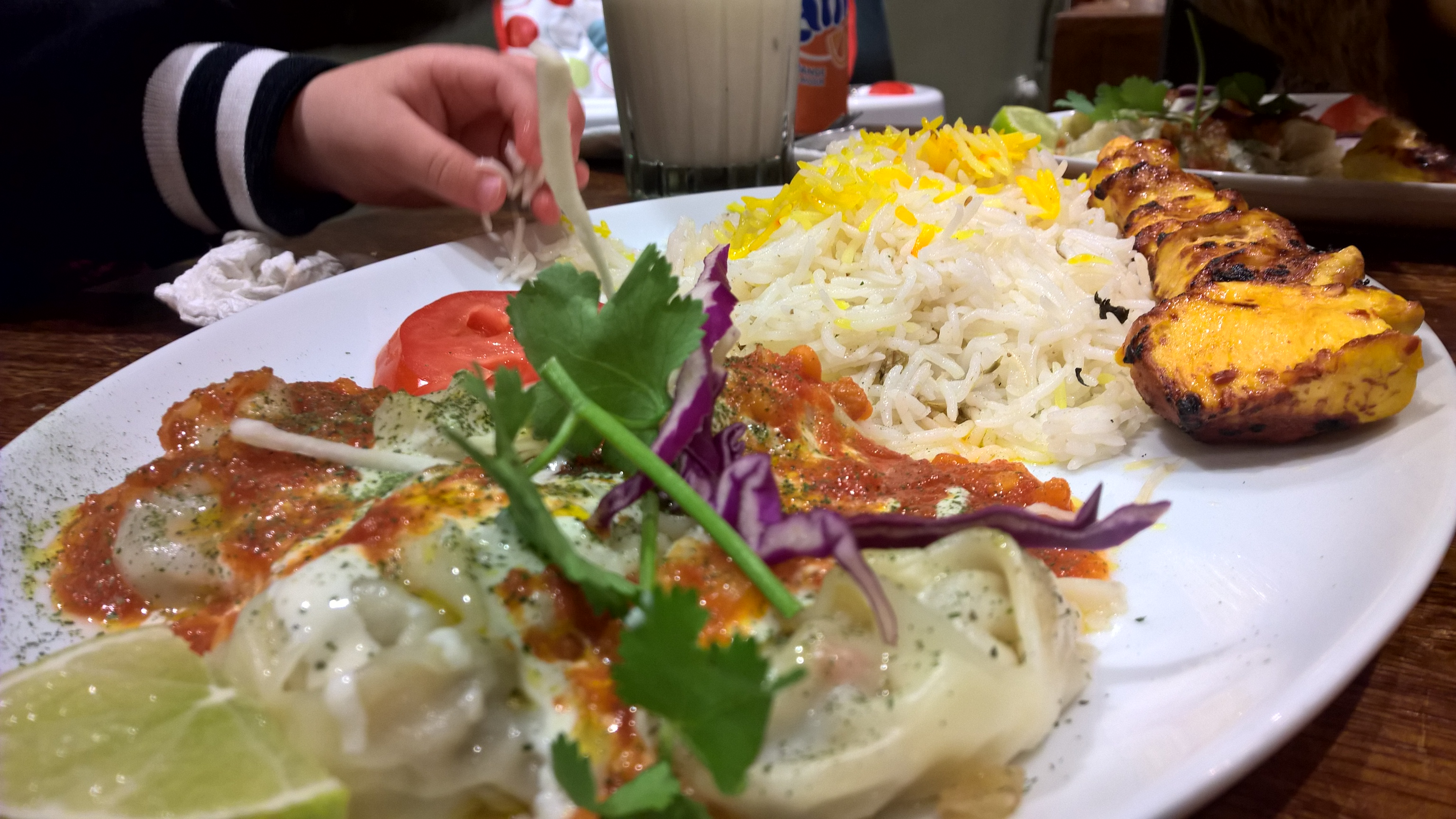 Mazar – Traditional Afghan Restaurant
